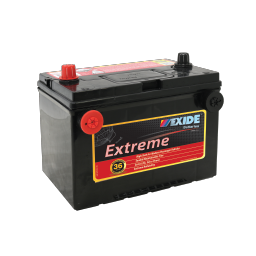 Jeep Grand Cherokee Laredo 1997 99 X78dt 60mf Exide Extreme Battery