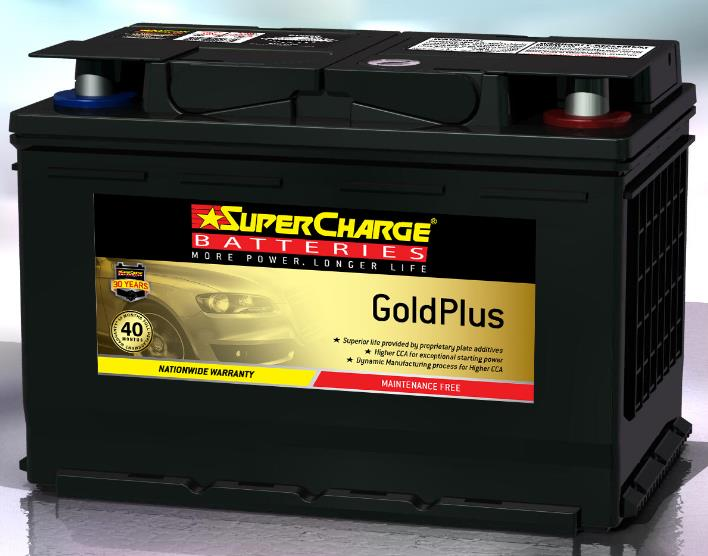 supercharge gold plus 40 months warranty battery mf66h my battery shop. Black Bedroom Furniture Sets. Home Design Ideas