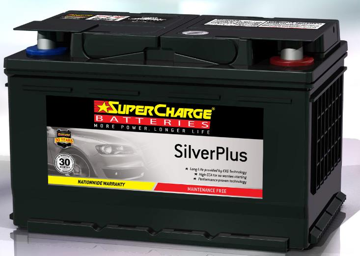 MERCEDES BENZ C320 1994 96 SMF65L SuperCharge SilverPlus Battery