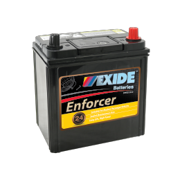 DAIHATSU MOVE - 5 DR 1997-98 ENS40ZLMF Exide Enforcer Battery